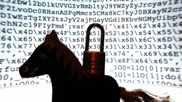 Mit «Trojanern» lassen sich Computer ausspionieren. Auch Aargauer Behörden überlegen sich solche einzusetzen.