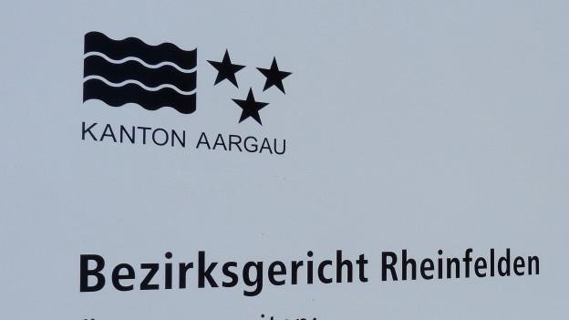 Bezirksgericht Rheinfelden