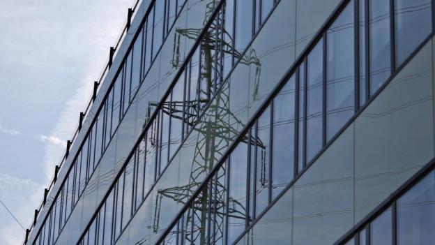 Ein langer Weg zum neuen Betriebsgebäude: Die a.en Olten muss Arbeiten ganz neu ausschreiben.