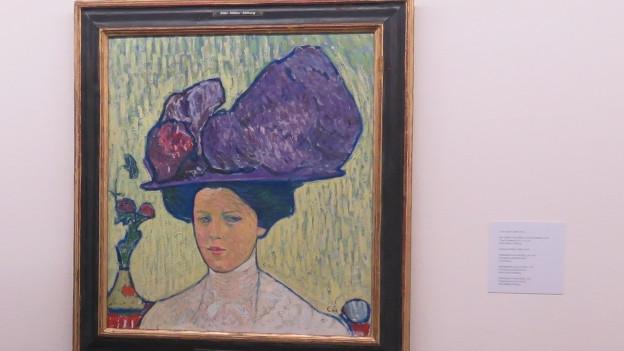 Gertrud Dübi-Müller war eine leidenschaftliche Sammlerin mit einem wahnsinnig guten Auge.