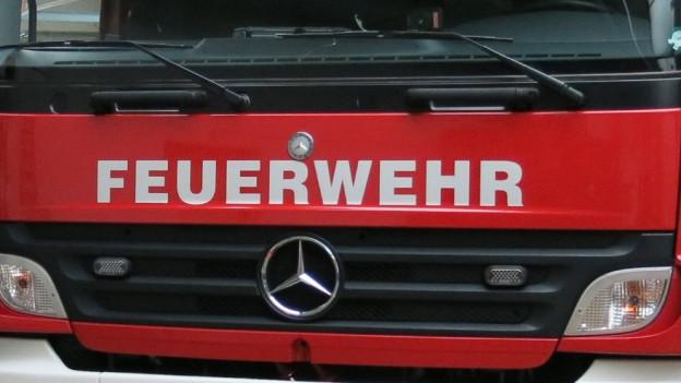 Feuerwehren wollen enger zusammenarbeiten