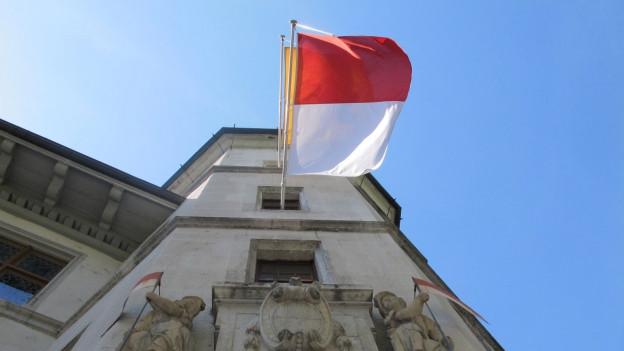 Interessante Ausgangslage für die Solothurner Regierungsratswahlen.