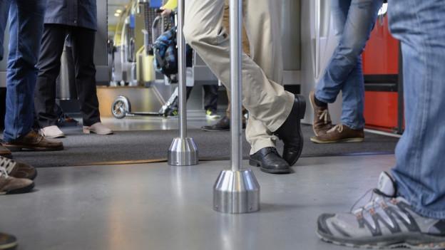 Stadt und Land brauchen unterschiedliche Verkehrslösungen, findet die Aargauer Regierung.