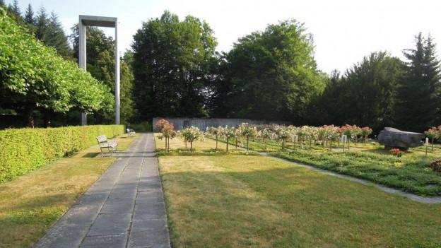 Der Friedhof Liebenfels in Baden soll ein Grabfeld für Muslime erhalten. Der Stadtrat will die Muslime gleichstellen.