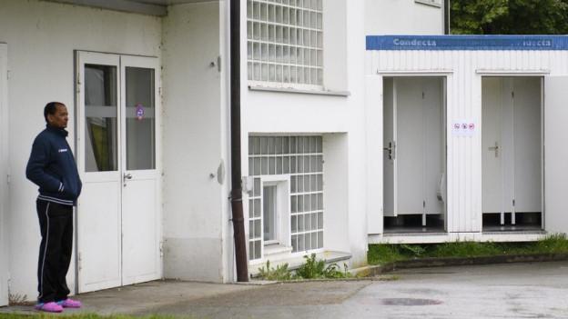 Die Aargauer Regierung plant im ganzen Kanton Grossunterkünfte für Asylsuchende.