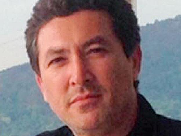Investor Monquez Alyousef aus Dubai
