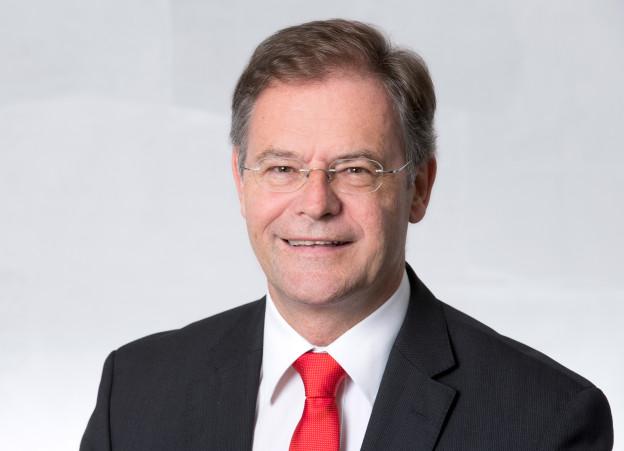 Walter Dubler, der suspendierte Gemeindeammann von Wohlen