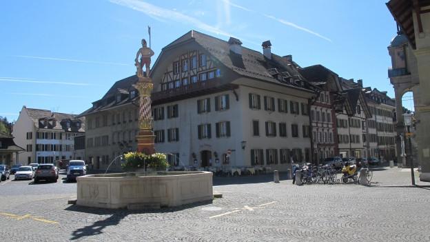 Eine Grossfusion in der Region Zofingen hat der Verein nicht zustande gebracht.
