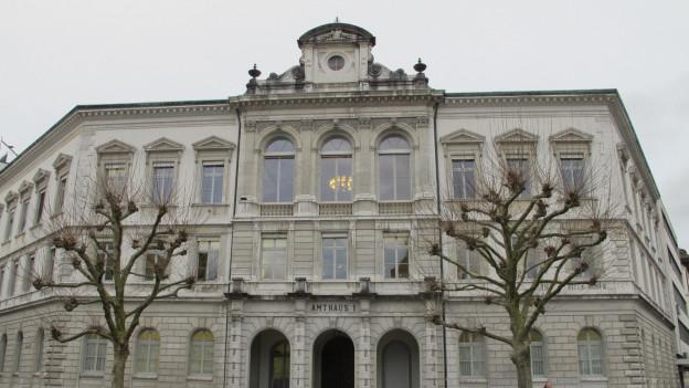 Wenn Solothurner Richter Urteile fällen, erfährt die Öffentlichkeit meist nichts davon. Das soll sich jetzt bessern.