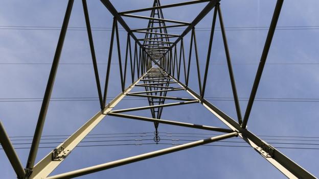 Gehören weiterhin regionalen Unternehmen: die Stromnetze im Solothurner Niederamt.