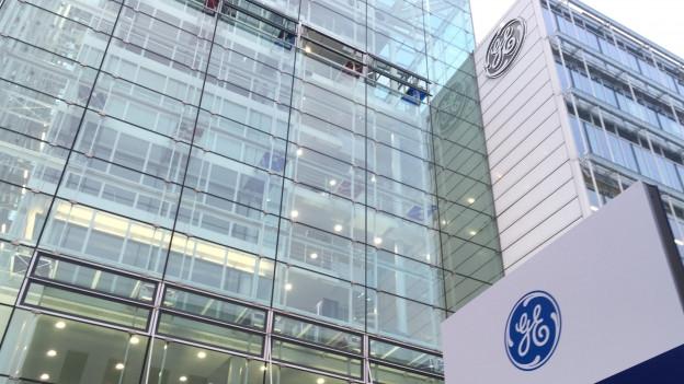 General Electric macht Ernst und baut im Aargau 900 Angestellte ab.