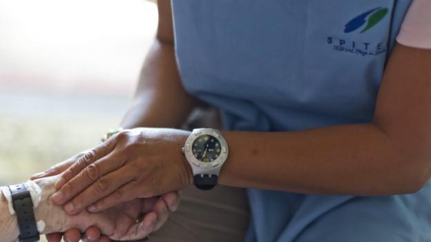 Betreuung rund um die Uhr liegt im Trend.