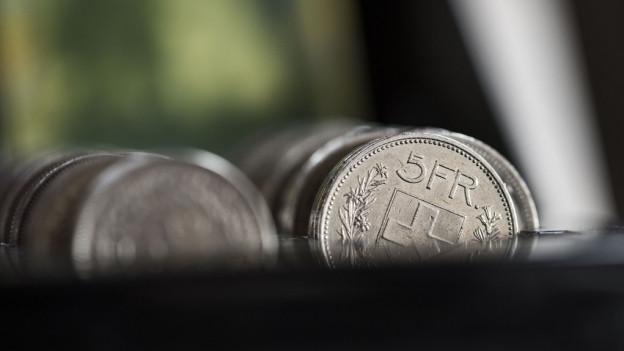 Aargauer sollen bereits ab 2017 mehr Steuern bezahlen