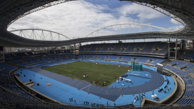 Sieben Athleten aus der Region Aargau Solothurn kämpfen in Rio für eine Medaille.