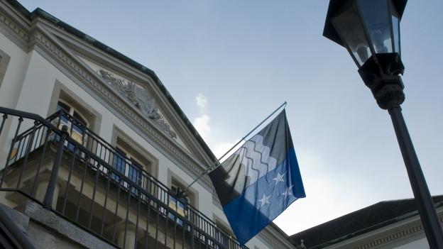 Ist der Aargauer Finanzhimmel künftig nicht mehr so wolkenlos?