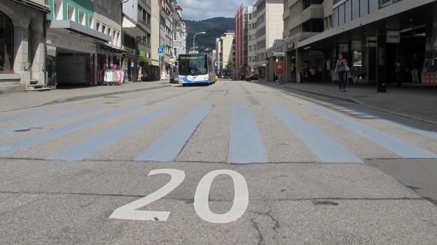 Die Innenstadt von Olten soll durch die «Ero» entlastet werden, nun müssen die Leute die Umfahrung nur noch brauchen.