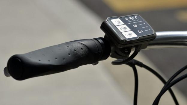 Unfälle mit Elektro-Velos nehmen zu