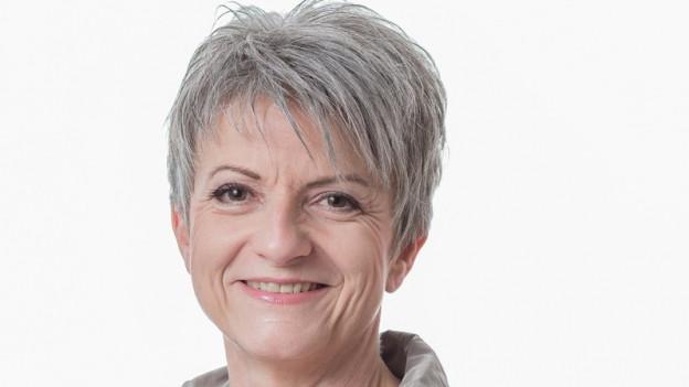 Maya Bally will für die BDP einen Sitz im Aargauer Regierungsrat holen.