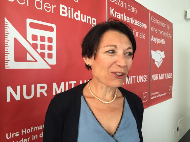 Yvonne Fer