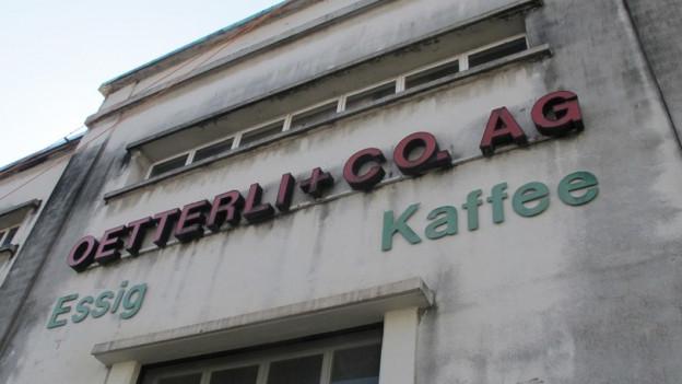 Die Oetterli & Co. AG ist ein Traditionsbetrieb in Solothurn: Das Unternehmen wurden 1895 gegründet und gehört zur Stadt.