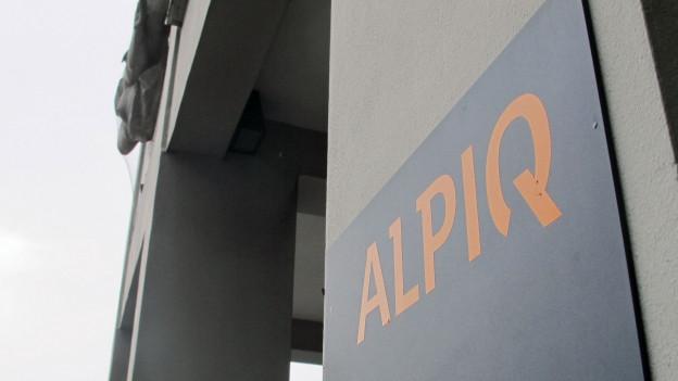 Alpiq scheint sich langsam zu erholen, die Restrukturierung zeigt Wirkung.