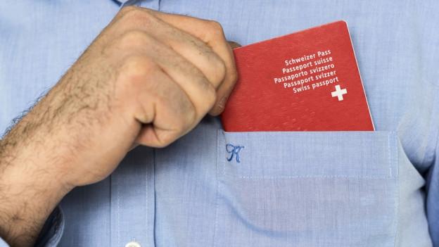 Aargauer Regierung will nichts mehr zu Einbürgerungen sagen