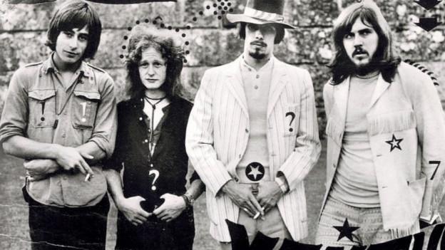 Die Band Kaktus gehört mit Krokus und Killer zu den berühmten «3 K» der Solothurner Rockmusik.