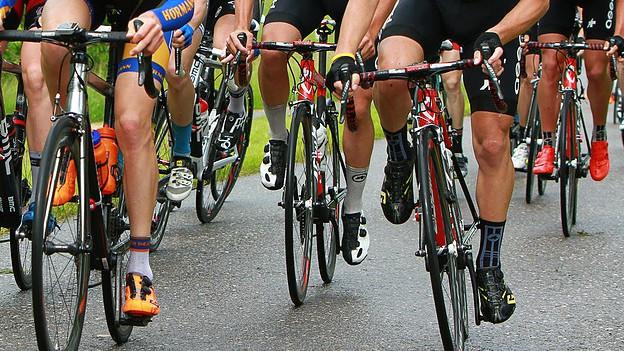 2014 starb ein Rennfahrer an den Radsporttagen Gippingen