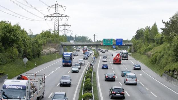 Der Pendlerabzug im Aargau soll auf 7000 Franken begrenzt werden.