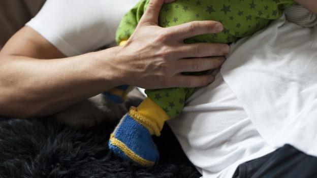 Der Grosse Rat ist gegen die Initiative «Chancen für Kinder - Zusammen gegen Familienarmut».
