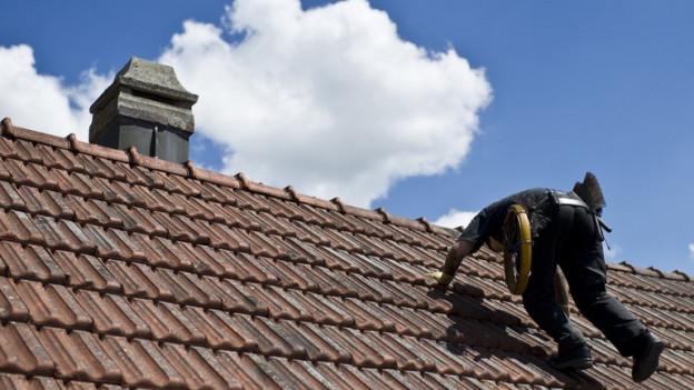 Solothurner Gebäudebesitzer sollen künftig selber auswählen können, welchen Kaminfeger sie engagieren wollen.