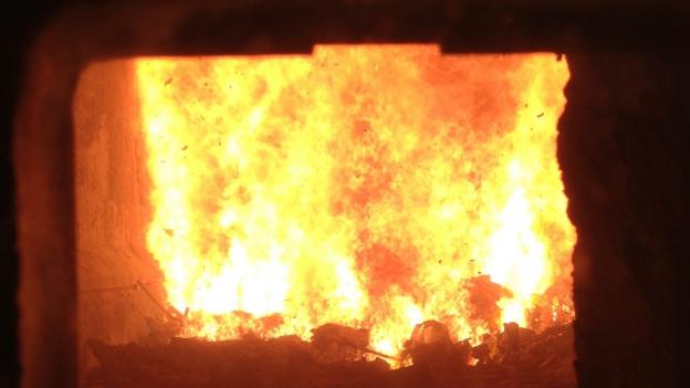 Wo wird in der Region künftig der Abfall verbrannt? Die KVAs prüfen dies.