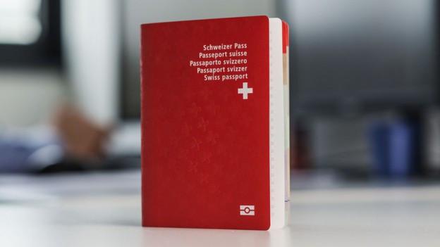 Im Kanton Aargau sollen die Abläufe bei Einbürgerungen geändert werden, das gibt zu Reden.