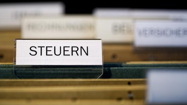 Lob und Kritik für Solothurner Pläne zur Unternehmenssteuerreform