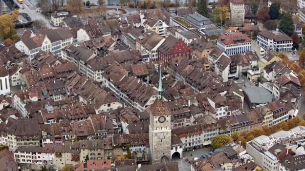 Aarau hat die Weichen gestellt. Nun sind Ober- und Unterentfelden, Densbüren und Suhr an der Reihe.