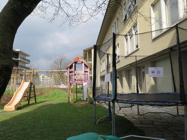 Die grösste Aargauer Asylunterkunft in Zofingen schliesst Ende Januar. Eine Anschlusslösung gibt es nicht.