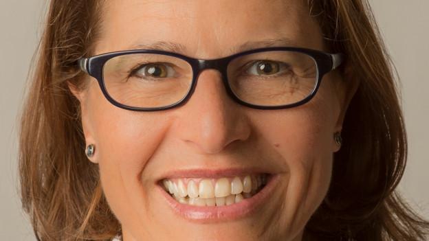 Pia Maria Brugger ist die neue Leiterin des Asylwesens im Aargau