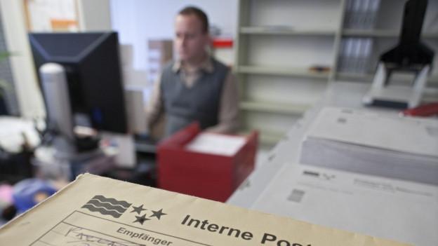 Aargauer Staatspersonal: Keine pauschale Kürzung.