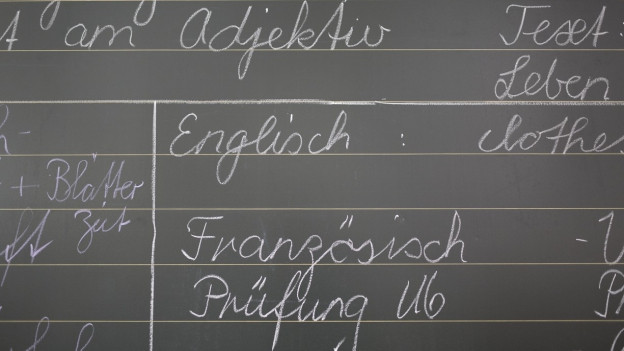 Sparen bei der Bildung? Aargauer Grosse Rat will nicht