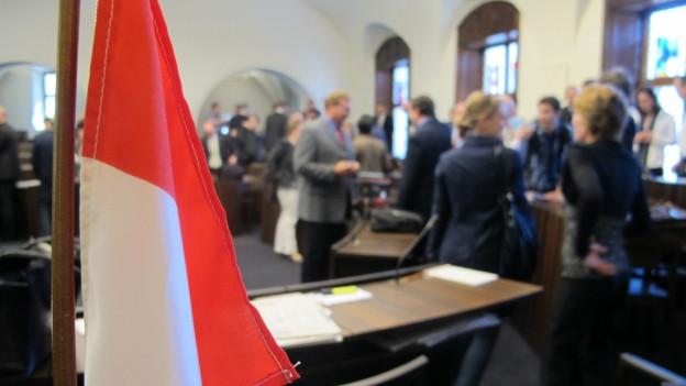 Wird eine Allianz aus SP, Grünen und SVP das Solothurner Budget 2017 zu Fall bringen?