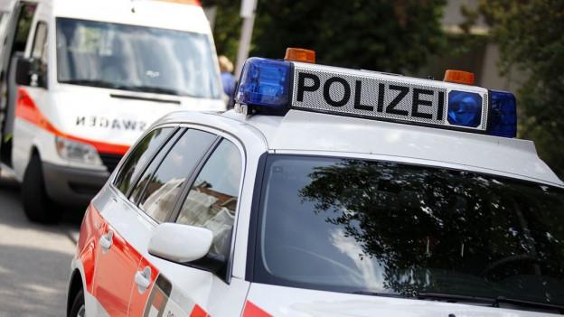Grenchen: Die Solothurner Polizei hat die Vermisste von Grenchen noch nicht gefunden.