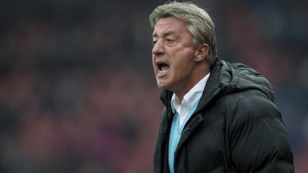 FC Aarau in Vorbereitung für Rückrunde