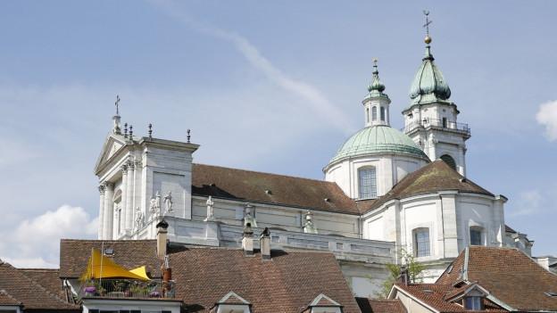 Die Stadt Solothurn will die kulturellen Angebote besser vermarkten.