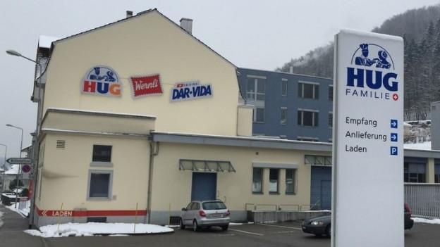 Trimbach: Schweizer essen mehr Wernli-Biskuits