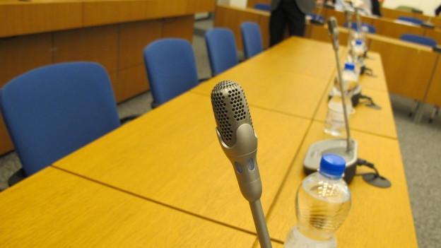 Stadtratswahlen 2017: Wer sitzt künftig in der Oltner Regierung? Und kann die SP ihren zweiten Sitz halten?