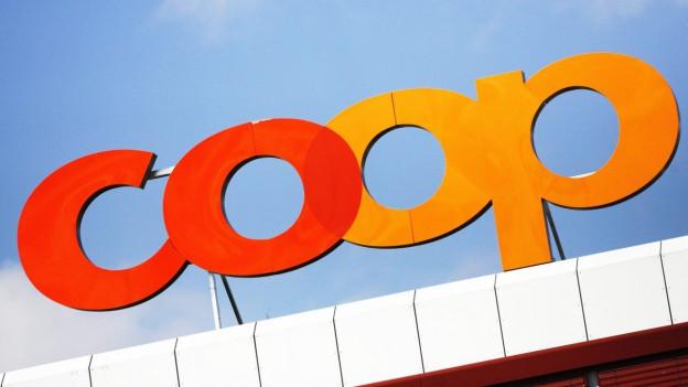 Grundsätzlich erlaubt: Coop-Einkaufszentrum in Solothurn.
