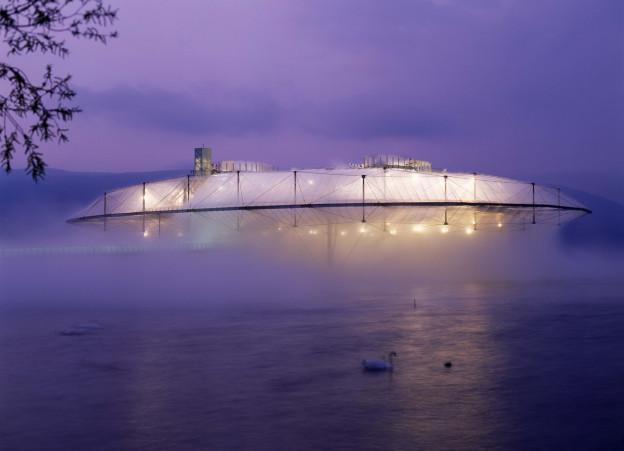 Yverdon: 2002 fand die letzte Expo in der Schweiz statt.