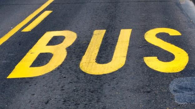 Der Busbetrieb rund um Olten soll übersichtlicher und kundenfreundlicher werden.