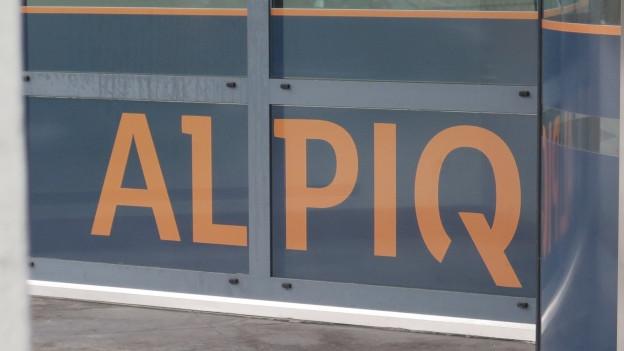 Alpiq schreibt wieder schwarze Zahlen.