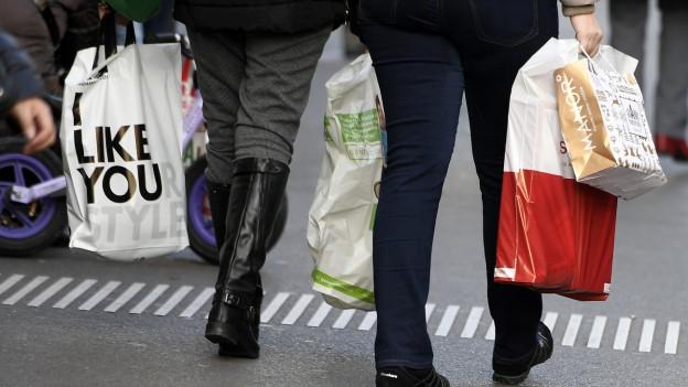 Der Sonntagsverkauf im Frühling rentiert in Olten nicht. Auch in Solothurn ist man nicht mehr so begeistert.